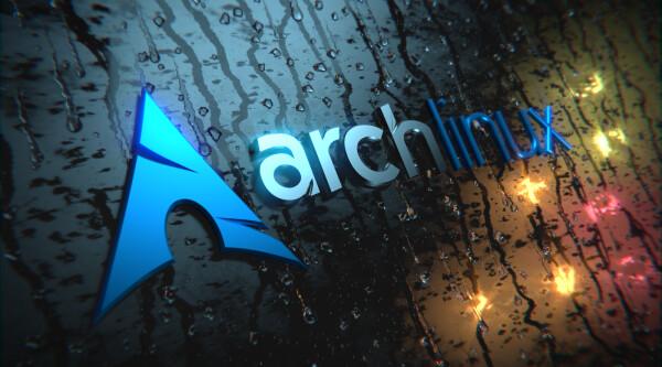 Arch Linux Kurulumu Videolu Anlatım